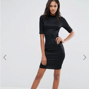 New Look Tall Cap Sleeve Bodycon Dress 12